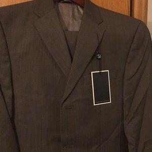Sean John 2 piece suit